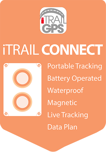 iTrail Solo Best Selling GPS Tracking Device