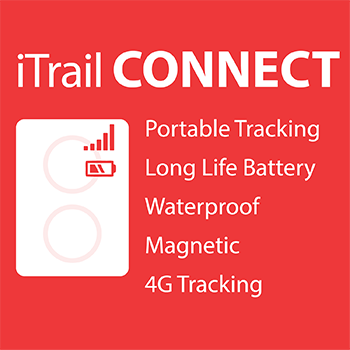 iTrail CONNECT 4G multi vehicle tracker